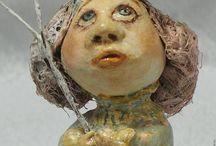 doll авторская кукла