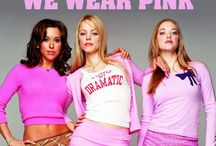 Mean girls / This movie is so funny! / by Jessica Lemieux