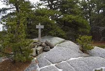 Hikes in Maine