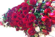 Flowers arrangements and more... / Floral structures,bouquets and flowers arrangements.