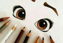 Eye Reference