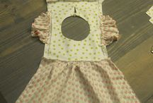 baby sewing (dressess) / sewing patterns