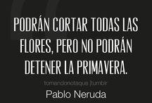 Pablo Neruda - Poemas