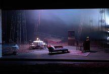 Tiyatro, opera vd.