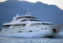 PANFELISS / #motoryacht, #yacht, #bluevoyage, #yachtcharter, www.cnlyacht.com