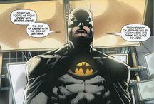 The Legacy Of Batman