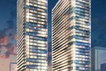 Elite Living / Luxury Apartment, Lofts, Town Houses and Condominiums / by Mike Normandin