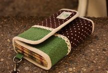 Sewing Projects / by Michelle Artley