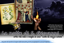 La notte di San Giovanni in Puglia...