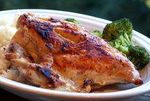 low carb food recipes / by Stephanie Renee
