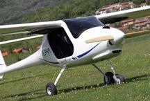 Light Sport Aircraft / Emerging Technology for Personal Transportation