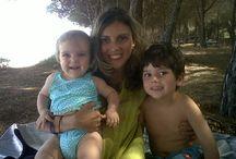 Ciurma Holidays / My family and I on vacation