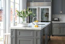 moms new kitchen / by Abbigail Jo