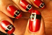 Nails  / by Allison Klein