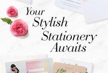 Wedding Looks: benefit cosmetics x Wedding Paper Divas