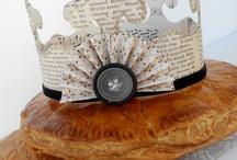 Paper Crown diy