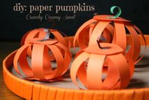 pumpkin krafts