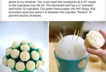 cupcakes ideeen