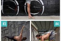 Yoga for badass