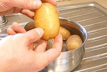 Советы по кухне