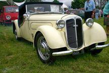 Car - DKW