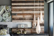 Feature Walls / Inspiration
