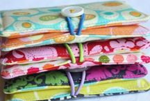 {HOBBIES} SEWING PROJECTS