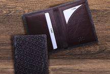 El Yapımı Cüzdanlar / #purse #leatherpurse #handcraftedpurse #menpurse