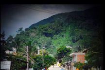 Travel: South America