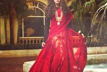 INDIAN FASHION / by Anindita Roy