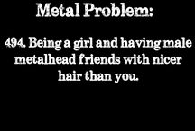 Rock/Metal Stuff