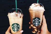 Coffee / Your go-to destination for your daily caffeine fix