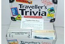 Quiz Games / Question Games