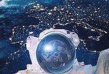 SPACE & Stuff ☆