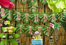 Birthday Beach