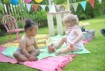Summer / Summer crafts and activities for kids. Inspiration and ideas to enjoy the sunny days | www.babaandboo.com