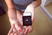 (Future) Wedding / My future wife <3