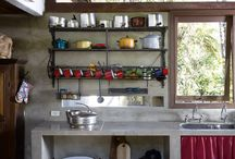 kitchen // inspiration