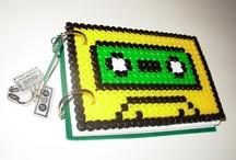 perler beads / perler beads, 펄러비즈,hama,하마,