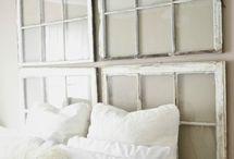 Master bedroom / by Laura Hodgson