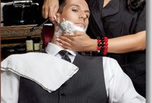 Women barbers