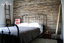 Home: Wall & Ceiling Treatments