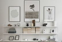 Scandinavian Interior Inspiration