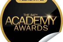 Academy Awards / by Steffie Doll