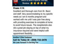 5 Star Reviews / Check Out What Or Patients Are Saying About Us
