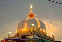 The Mysterious Stone Of The Dargah Of Ajmer Sharif