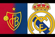 FC Basel vs.Real Madrid Live Stream Online