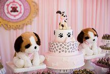 aniversário pets love