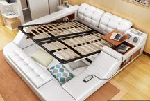 łóźko Beatki