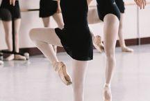 • Danse •